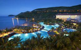 Vinpearl Resort du lich Nha Trang