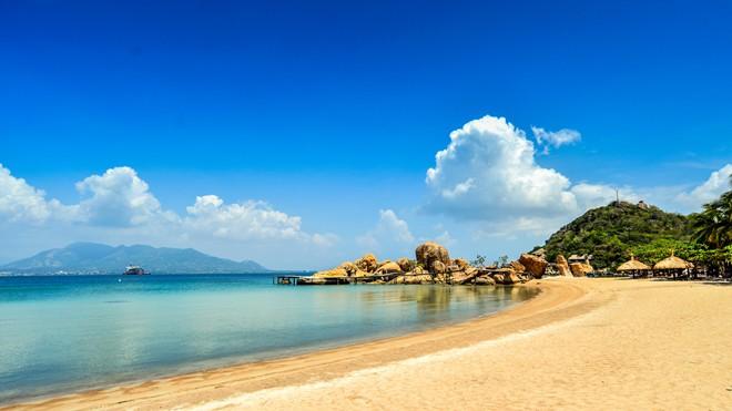 Du Lịch Nha Trang – Đà Lạt – Khám Phá Biển Xanh 4 ngày