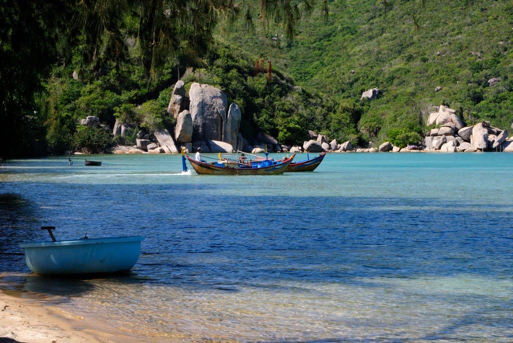 Tour Nha Trang Tết Nguyên Đán 2016